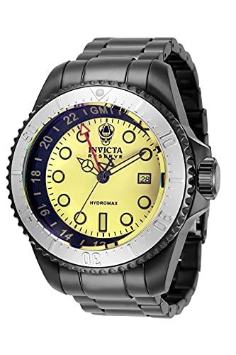 Invicta Reserve - Hydromax 33498 Reloj para Hombre Cuarzo - 52mm