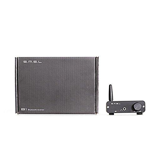 SMSL B1 Bluetooth Input Audio Receiver Decoder Bluetooth Digital