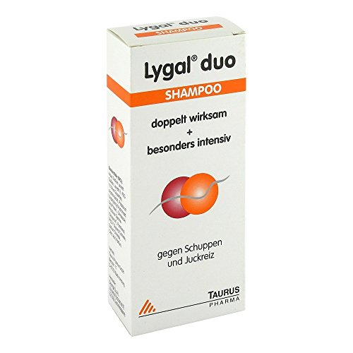 Lygal Duo 150 ml Shampoo