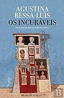 Os Incuráveis (Portuguese Edition)