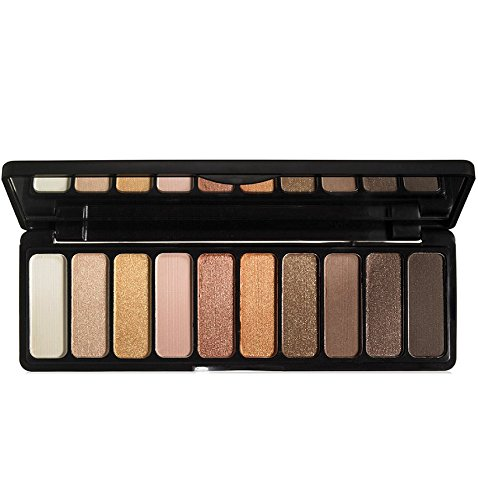 e.l.f. Need It Eye Shadow Palette, Nude, 0.49 Ounce (Pack of 36)