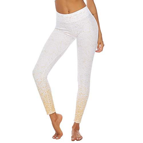 SotRong Pantalones Deportivos Mujer Yoga Leggings
