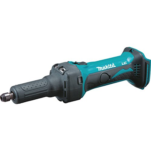 Product Image of the Makita XDG01Z 18V LXT Lithium-Ion Cordless 1/4' Die Grinder, Tool Only