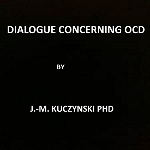 A Dialogue Concerning OCD audiobook cover art