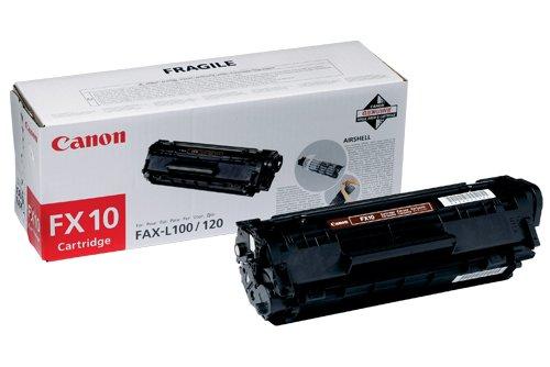 Canon FX-10 Laser Fax Cartridge for L100/L120