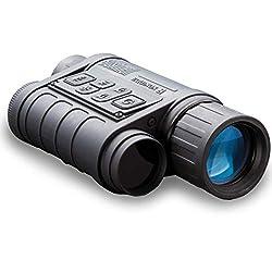 professional Bushnell Equinox Z Digital Night Vision Monocular, 4.5 x 40 mm