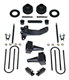 ReadyLift 69-2511 2.5' Front/2.0' Rear Stage 3 SST Lift Kit for Ford F250 Super Duty