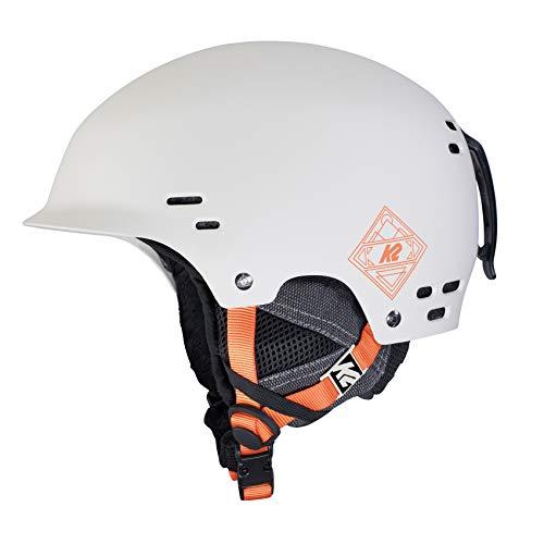 K2 Skis Herren Thrive Größe: L/XL-10D4004.4.3 Skihelm/Snowboardhelm, Desert Sand, L/XL