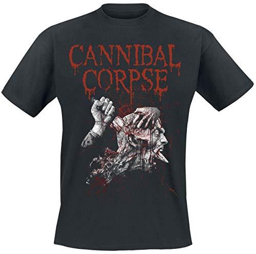 Cannibal Corpse Stabhead 2 T-Shirt schwarz L