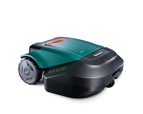 Robomow Rasen Robot Rs630, 1pezzi, verde, prd6300b