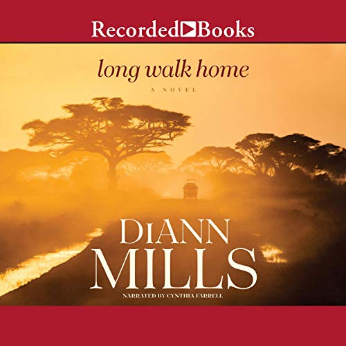 Long Walk Home audiobook cover art