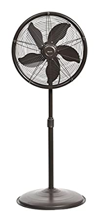 NewAir AF-600 Outdoor Misting Fan