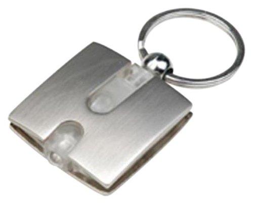Technoline Designo XS metalen daglichtlamp aluminium