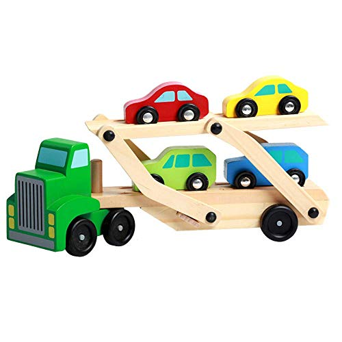 LSJ Gifts for Children Suitable for Wooden Trains