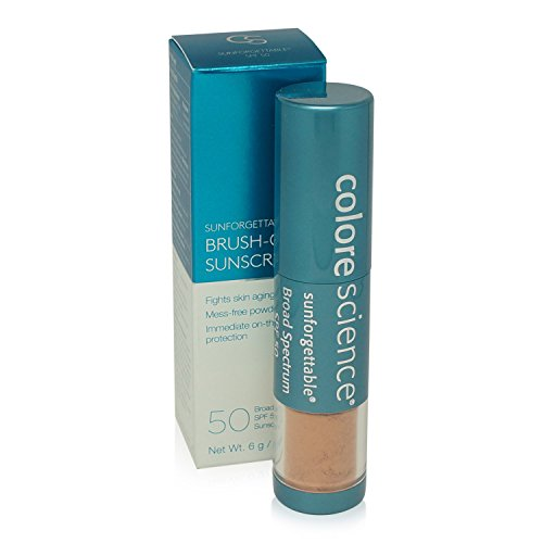 Colorescience Pro Sunforgettable SPF 50 Brush-Fair by Colorescience