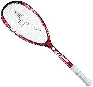 MIZUNO(ミズノ)【6TN361】フレームのみ ソフトテニスラケット ディープインパクト S-100 インパクトレッド
