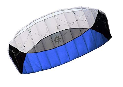 Elliot- Sigma Spirit 1.5 Bleu Cerf-Volant, 1010648