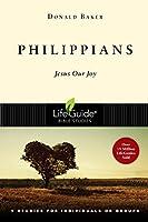 Philippians: Jesus Our Joy : 9 Studies for Individuals or Groups (Lifeguide Bible Studies)