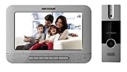 HIKVISION Video Door Phone with Photo Capture,HANGZHOU HIKVISION TECHNOLOGY CO. LTD