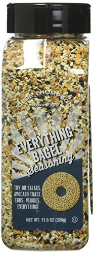 Olde Thompson Everything Bagel Seasoning, 11.5 Ounce