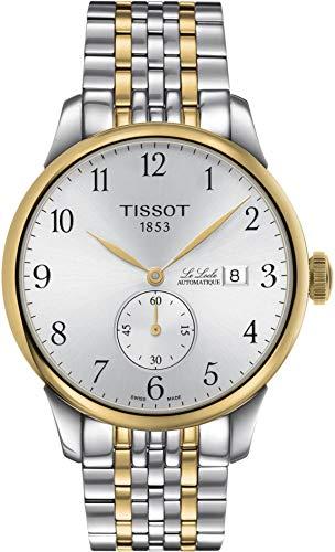 Tissot Tissot Le Locle Automatic Petite Seconde T006.428.22.032.00 Herren Automatikuhr