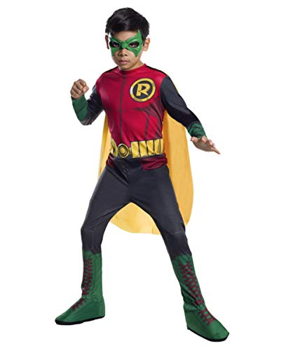 Horror-Shop costume Robin Batman M