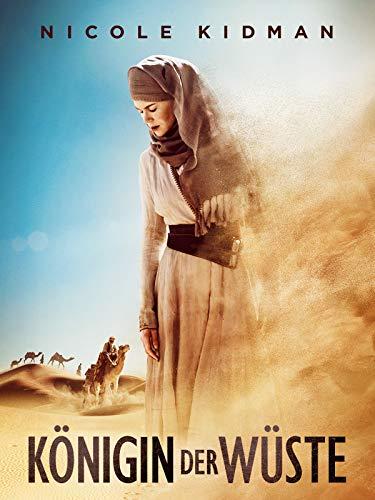 Königin der Wüste [dt./OV]