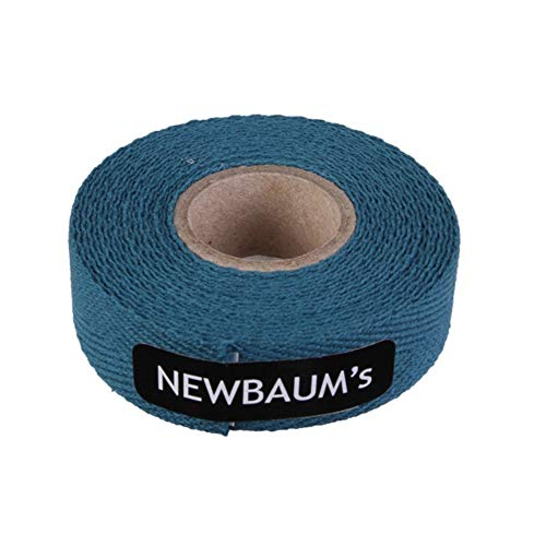 Newbaum Cloth Bar Tape, Teal - Each - 26323