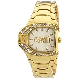 Just Cavalli R7253160501 – Reloj analógico de Cuarzo para Mujer