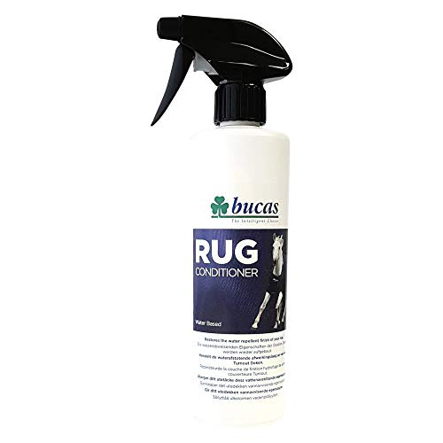 Bucas Rug Conditioner 500ml