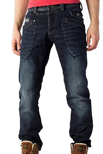 PME Legend Aviator Jeans Größe W29-L32 fällt Kleiner aus