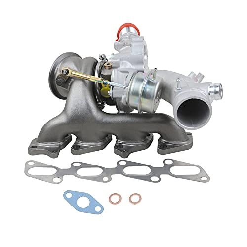667-203 55565353 Turbocharger Compatible with 2011-2019 Chevrolet Cruze Sonic Trax Buick Encore1.4L L4 1.4T, w/Gasket & Seal Kit