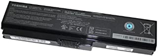Toshiba Satellite L745-S4210 Laptop Battery - Original Toshiba Battery Pack (6 Cells)