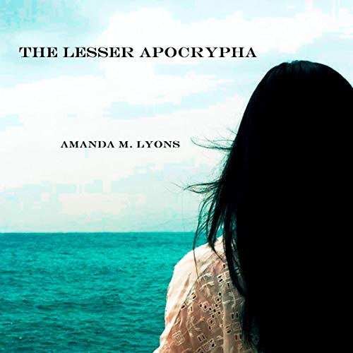 The Lesser Apocrypha audiobook cover art