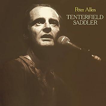 Tenterfield Saddler