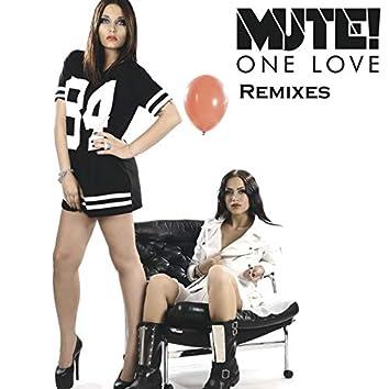 One Love - Remixes