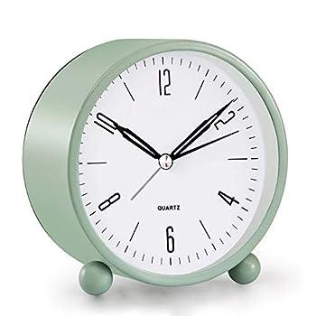 Best silent alarm clock Reviews