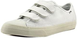 Vans Mens Prison Issue(Twill) Fashion Skate Fashion Sneakers