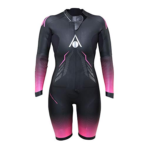 Aqua Sphere LIMITLESS Womens Dames Wetsuit Triatlon Open Water Zwemmen