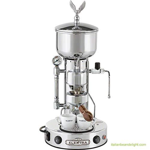 Microcasa Semiautomatic Commercial Espresso Machine
