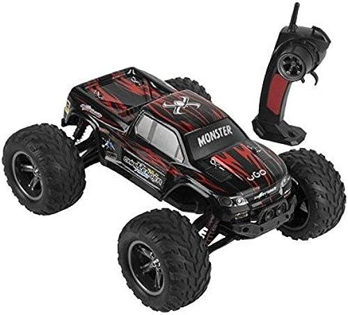 tienda de venta en línea UGO Monster Car 45KM H EMISOR 2.4GHZ 2.4GHZ 2.4GHZ BATERIAS 3XAAA Escala 1 12  Felices compras