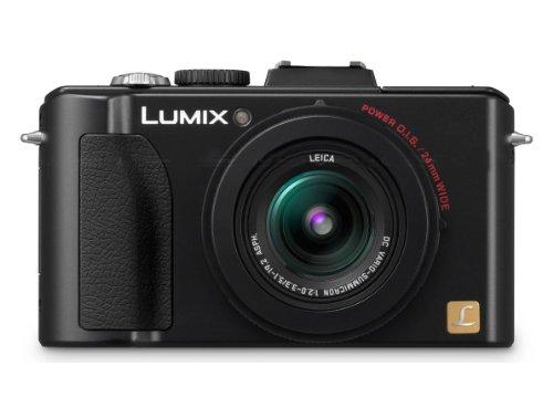 Panasonic Lumix DMC-LX5 4 Multiplier_x