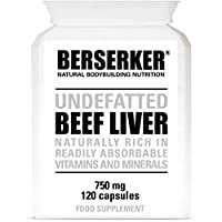 Liver is the main metabolic engine of any animal - that's what makes it an excellent source of energy-related nutrients. DESICCATED BEEF LIVER is rich in many vitamins, minerals and amino acids. It contains vitamin A and most of the B-complex, along ...