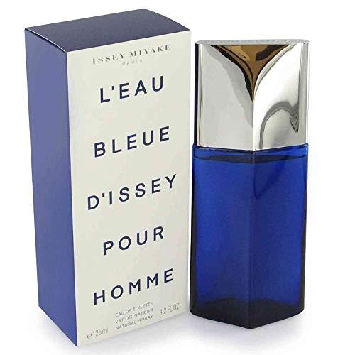 Perfume L'Eau Bleue D'Issey - Issey Miyake - Eau de Toilette Issey Miyake Masculino Eau de Toilette