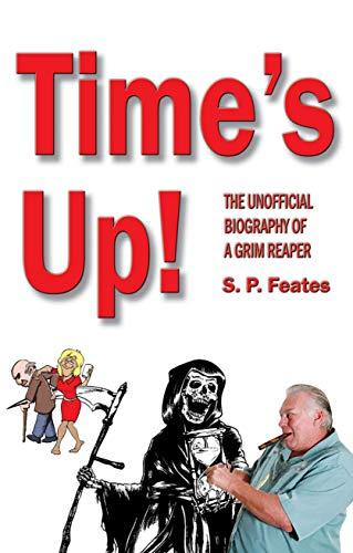 Time's Up! (English Edition)