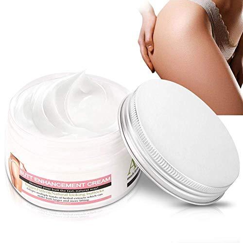 Gesäß Enhancement Cream, 100g Straffende Crème für Butt Erweiterung Hip Lift Up, Butt Enhancement, Hüfte Lift Creme Massage für Frauen Gesäß Vergrößerung