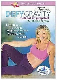 Defy Gravity: Metabolism Jumpstart & Fat Free Cardio