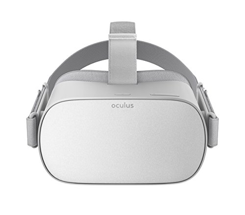 Oculus Go Visore All-in-one, 32 GB
