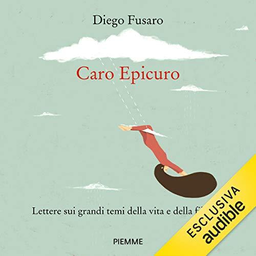 Caro Epicuro copertina