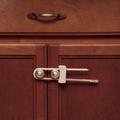 Safety 1st Flex Cabinet Slide Locks - 3 Pack
